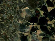 Black Beauty Exotic Granite