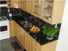 Granite, Marble Kitchen Worktops
