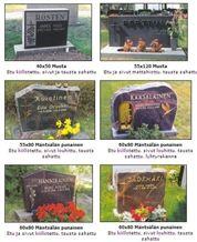 Granite Monuments,Headstones