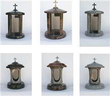 Urn & Tombstone Accessories