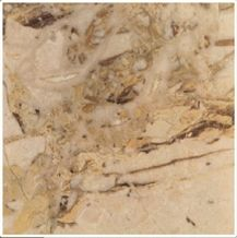 Breccia Aurora Marble Slabs & Tiles, Italy Beige Marble