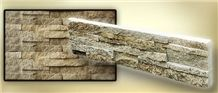 Sahara Beige Granite Cultured Stone