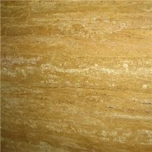 Tuscany Gold Veincut Travertine Travertine Slab & Tile