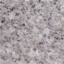 Alpha White Granite Slabs & Tiles