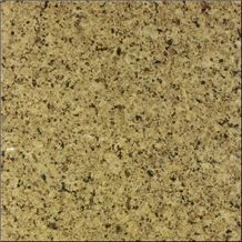 Golden Leaf Granite Slabs & Tiles, Saudi Arabia Yellow Granite