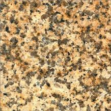 Kalahari Sand Granite Slabs & Tiles
