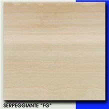 Serpeggiante FG Type Marble