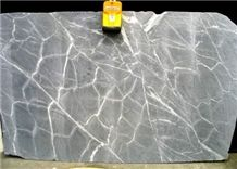 Grey - Fantasy Grey Soapstone
