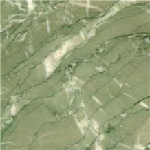 Verde Antigua Marble Slabs & Tiles, Iran Green Marble