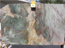Blue Louise Quartzite Slabs, Blue Quartzite Tiles & Slabs Brazil