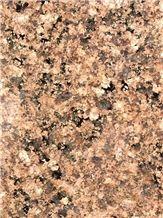 Autumn Leaf - Golden Granite