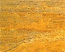 Travertino Giallo Soraya Travertine Slabs & Tiles