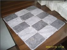 Blue Fantasy Limestone Slabs & Tiles, Spain Blue Limestone