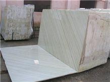 Dolsey Beige Marble Slabs
