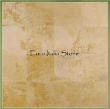 Tuscany Gold - Travertine Tile