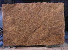 Key West Gold Granite Slabs