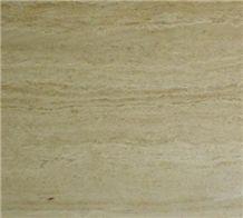 Serpeggiante Kf Classico, Beige Trani Marble Tiles & Slabs