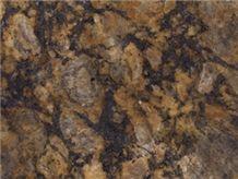 Giallo Vicenza Nova Granite Slabs & Tiles