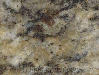 Santa Cecilia Clic Granite Slabs