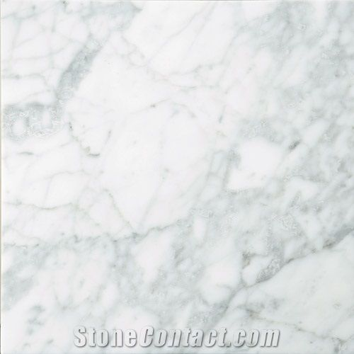 Bianco Gioia Nantes Marble From United States