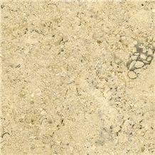Sinai Pearl Dark Limestone Slabs & Tiles, Egypt Beige Limestone