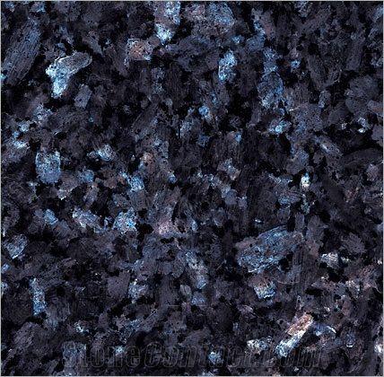 Blue Pearl Gt Granite Slabs Tiles Norway