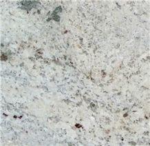 Colonial Dream, Ivory Cream Granite, Ivory Cream White Granite Slabs