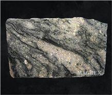 Delirium Granite Slab, Brazil Brown Granite