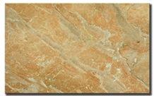 Breccia Oniciata Damascata, Italy Yellow Marble Slabs & Tiles
