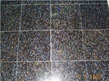 Shanxi Golden Diamond Granite Slabs & Tiles, China Black Granite