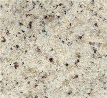 Dallas White Granite Slabs & Tiles, Brazil White Granite