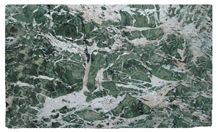 New Verde Malachite Marble Slabs & Tiles, Canada Green Marble
