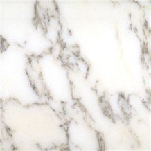 Arabescato Arni Marble Slabs & Tiles, Italy White Marble