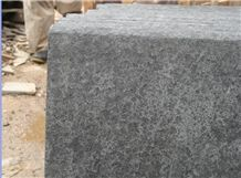 Black Basalt Flamed Slabs & Tiles, Roxblack Basalt Slabs & Tiles