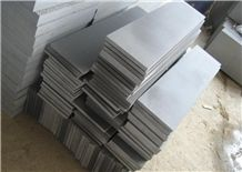 Bluestone Grey Honed Tiles, China Grey Blue Stone