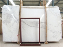 Ariston Marble Slabs & Tiles, Greece White Marble