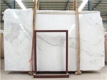 Ariston Marble Slabs & Tiles, Greece White Marble