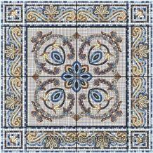 Art Floor Tile Patterns, Ceramic Tile Patterns