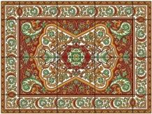 Art Wall Tile Patterns, Floor Tile Patterns