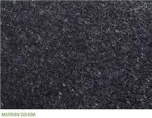 Marron Cohiba Granite Slabs & Tiles, Brazil Brown Granite