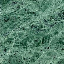 Gemstone Green Marble Slabs & Tiles, India Green Marble