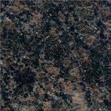 English Brown Granite Slabs Tiles India