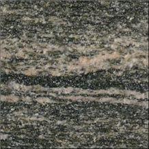 Green Rose Granite Slabs Tiles India