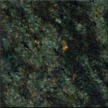 Seaweed Green Granite Slabs Tiles India