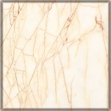 Golden Spider Marble Slabs & Tiles, Greece Yellow Marble
