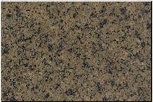 Brown Najran Granite