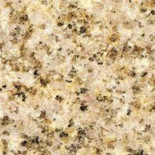 G682 Sunset Gold Granite