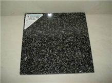 Nero Impala Black Granite Slabs & Tiles, South Africa Black Granite
