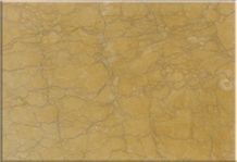 Caspian Yellow Marble Slabs & Tiles, Iran Yellow Marble
