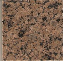 Saudi Najran Brown Granite